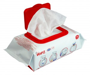 Cafe Wipez Urnex Cleaning Wipes
